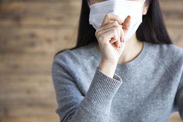 花粉症 / 風邪