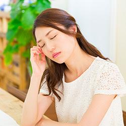 夏バテ・疲労感などを和らげるアロマ